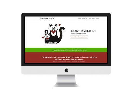granthamrock.co.uk